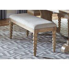 Harbor Upholstered Kitchen Bench