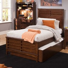 Chelsea Square Panel Customizable Bedroom Set