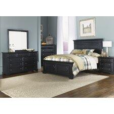Carrington II Panel Customizable Bedroom Set