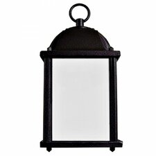 Tara 1 Light Outdoor Wall Lantern