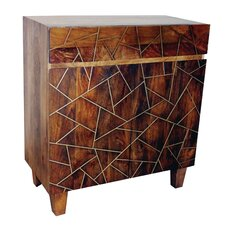 Home Accent Side Cabinet