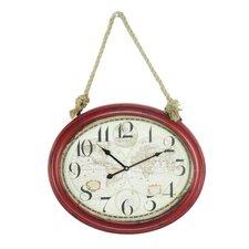 "16.5"" Wall Clock"
