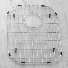 """12.5"""" x 14"""" Sink Grid with Rubber Feet"""