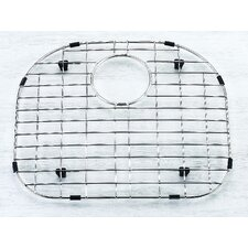 """16"""" x 14"""" Sink Grid with Rubber Feet"""