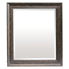 Framed Wall Mirror