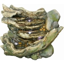 Rock Cascading Fountain
