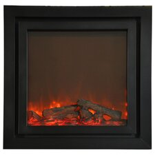 Ares Electric Fireplace Insert
