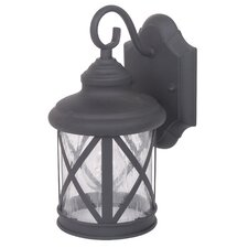Mahony 1 Light Outdoor Wall Lantern