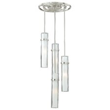 Vilo 4 Light Pendant