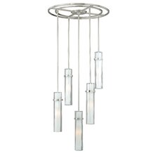 Vilo 5 Light Pendant