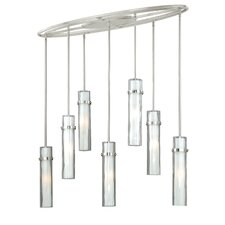 Vilo 7 Light Pendant