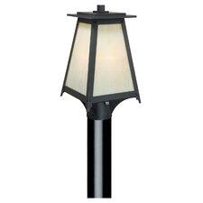 Prairieview 1 Light Outdoor Post Light