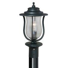 Corsica 1 Light Outdoor Post Light
