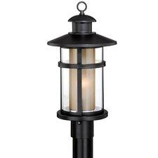 Cadiz 1 Light Outdoor Post Light