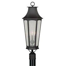 Preston 1 Light Outdoor Post Light