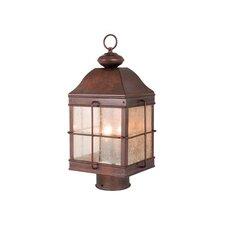 Revere 3 Light Outdoor Post Light