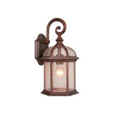 Chateau 1 Light Outdoor Wall Lantern