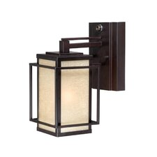 Robie Outdoor Wall Lantern