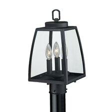 Granville 3 Light Outdoor Post Light