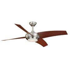 """48"""" Racine LED 4 Blade Ceiling Fan"""