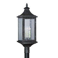 Cavanaugh 3 Light Outdoor Post Light