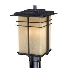 Ashbee 3 Light Outdoor Post Light