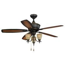 Sebring 5 Blade Ceiling Fan