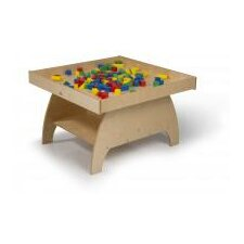 "31.25"" Square Activity Table"