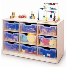 Gratnell 9 Compartment Cubby