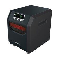 Lifezone 1500 Watts Infrared Heater with Remote