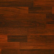 "Classic 8"" x 47"" x 8mm Mahogany Laminate in Everglade Mahogany"