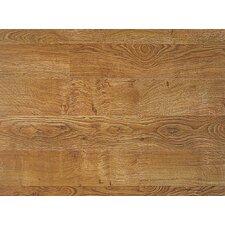 """QS 700 8"""" x 47"""" x 7mm Oak Laminate in Golden Oak Double Plank Living Surface"""