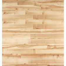 """Home Series 8"""" x 47"""" x 7mm Maple Laminate in Blonde Maple"""