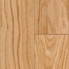 "LockSolid American 4.75"" Oak Hardwood Flooring in Natural"