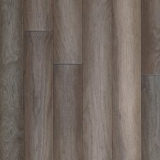 "Hometown 5"" Walnut Hardwood Flooring in Sandstone"
