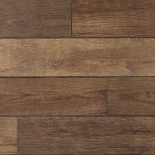 "Restoration™ 6"" x 51"" x 12mm Treeline Oak Laminate in Fall"