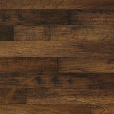 "Mayan Pecan 5"" Copaiba Hardwood Flooring in Clove"