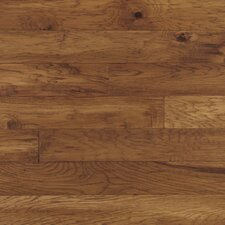 "Mountain View 5"" Hickory Hardwood Flooring in Autumn"
