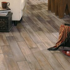 "Inverness 5"" Walnut Hardwood Flooring in Alabaster"