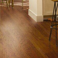 "LockSolid American 4.75"" Oak Hardwood Flooring in Sand Hill"