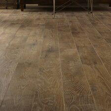 "Restoration™ 6"" x 51"" x 12mm Oak Laminate in Ash"
