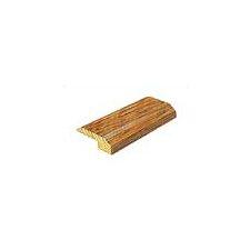 Oak Threshold in Pecan (Carton of 5 Pieces)