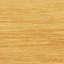 "Synergy 3-3/4"" Bamboo Hardwood Flooring in Wheat"