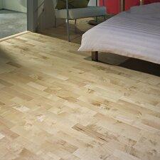 """European Naturals 3-Strip 7-7/8"""" Engineered Maple Salzburg Hardwood Flooring"""