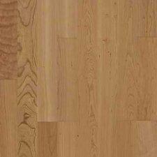 "Linnea 7-5/8"" Engineered American Cherry City Hardwood Flooring"