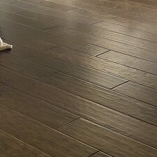 "Chestnut Hill 5"" Engineered Hickory Hardwood Flooring in Winchester"
