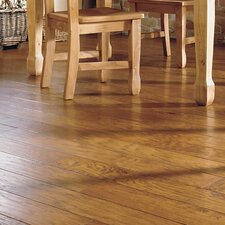 "Dellamano II 6-4/5"" Engineered Hardwood Flooring in Biscotti"