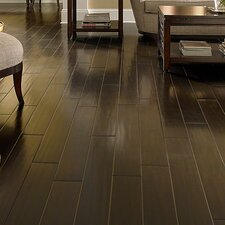 "Southern Vista 5"" Engineered Kupay Hardwood Flooring in Black Hills"