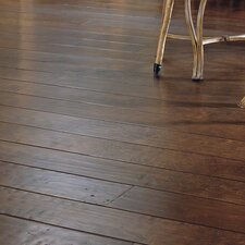 "Dellamano II 6-4/5"" Engineered Hardwood Flooring in Café Nero"