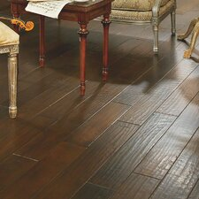 "Casitablanca 5"" Engineered Kupay Hardwood Flooring in Brackish"